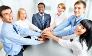 Engaged Employees Drive Business Success