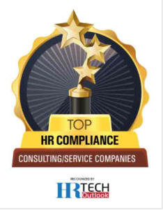 PuzzleHR Has Been Named to HRTech Outlook's Top 10